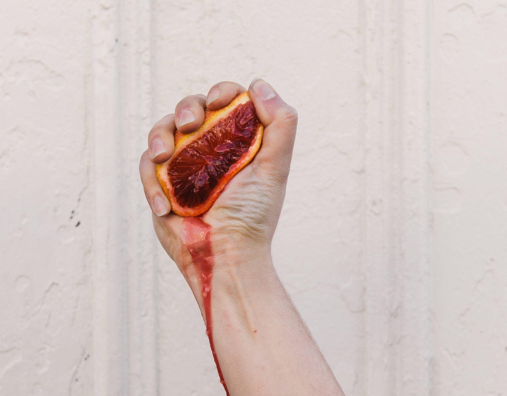 Blut Sex