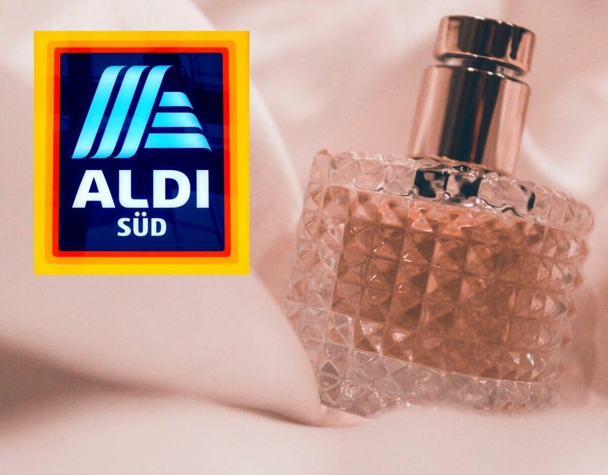 aldi parfum