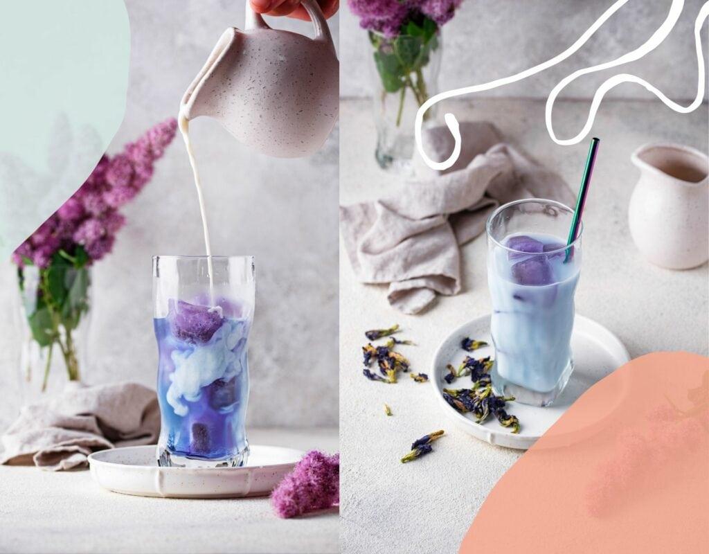 Chai Tea Blauer Tee