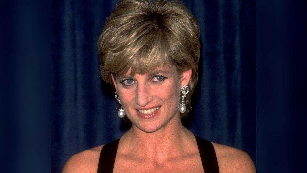 Die britische Prinzessin Diana starb am 31. August 1997 in Paris.. © imago/ZUMA Press