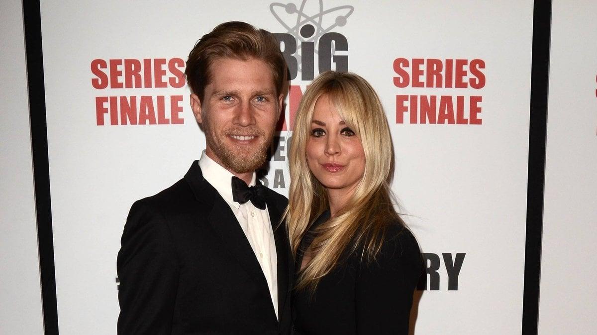 Im Juni 2018 hatten Kaley Cuoco und Karl Cook geheiratet.. © imago/MediaPunch