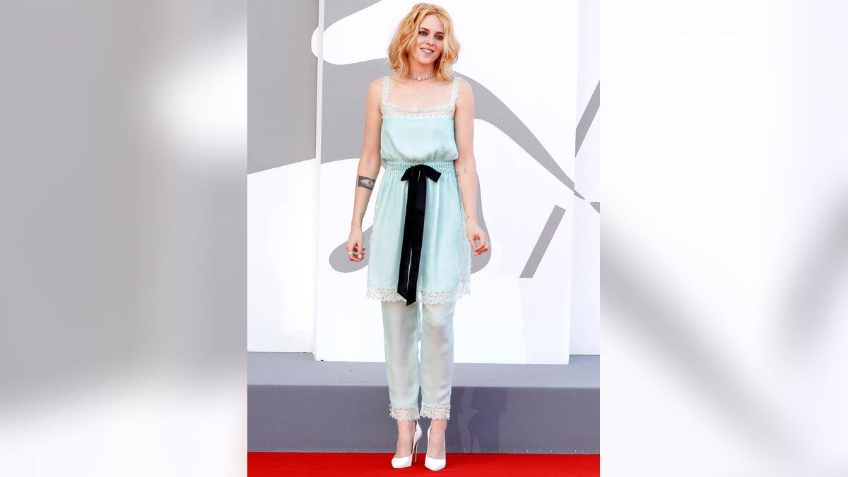 Kristen Stewart bei der Premiere des Kinofilms