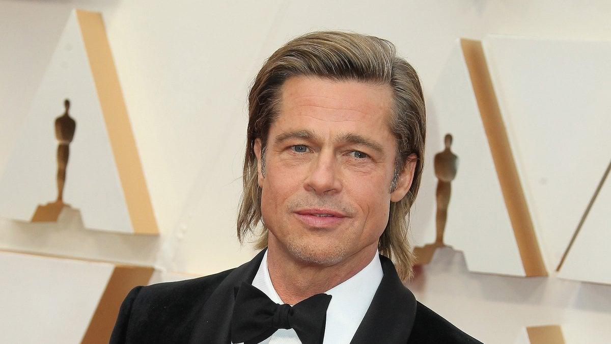 Brad Pitt gilt als einer der größten Hollywood-Stars der jüngeren Zeit.. © AdMedia/ImageCollect