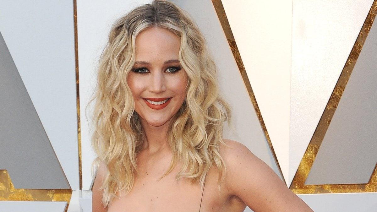 Jennifer Lawrence wird zum ersten Mal Mutter.. © Tinseltown/Shutterstock.com