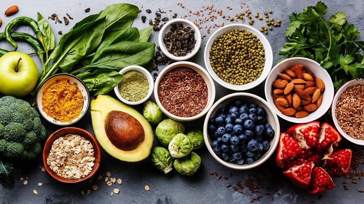 Heimische Lebensmittel wie Blaubeeren sind CO2-freundliches Superfood.. © Natalia Lisovskaya/Shutterstock.com