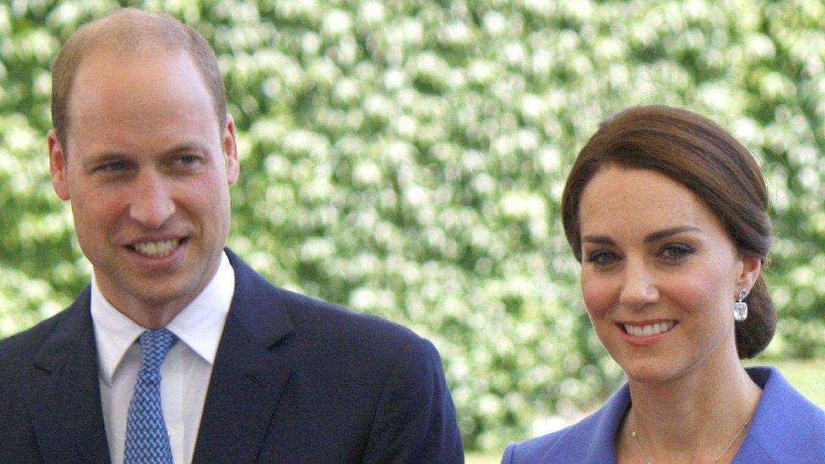 Prinz William und Herzogin Kate sind wohl für alle Herausforderung gewappnet.. © 360b/Shutterstock.com