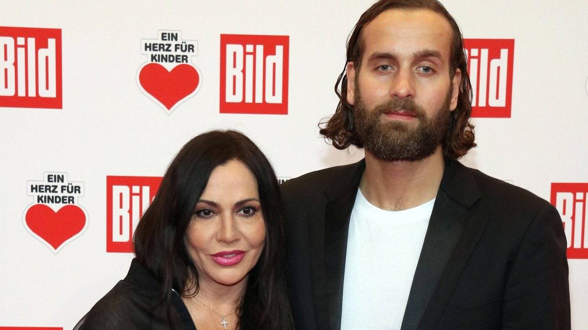 Simone Thomalla und Silvio Heinevetter sollen nach zwölf Jahren getrennte Wege gehen.. © imago images/POP-EYE