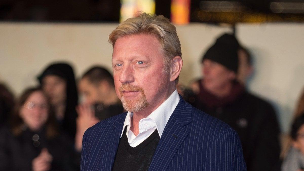 Boris Becker muss sich ab März 2022 vor Gericht behaupten.. © Landmark Media/ImageCollect