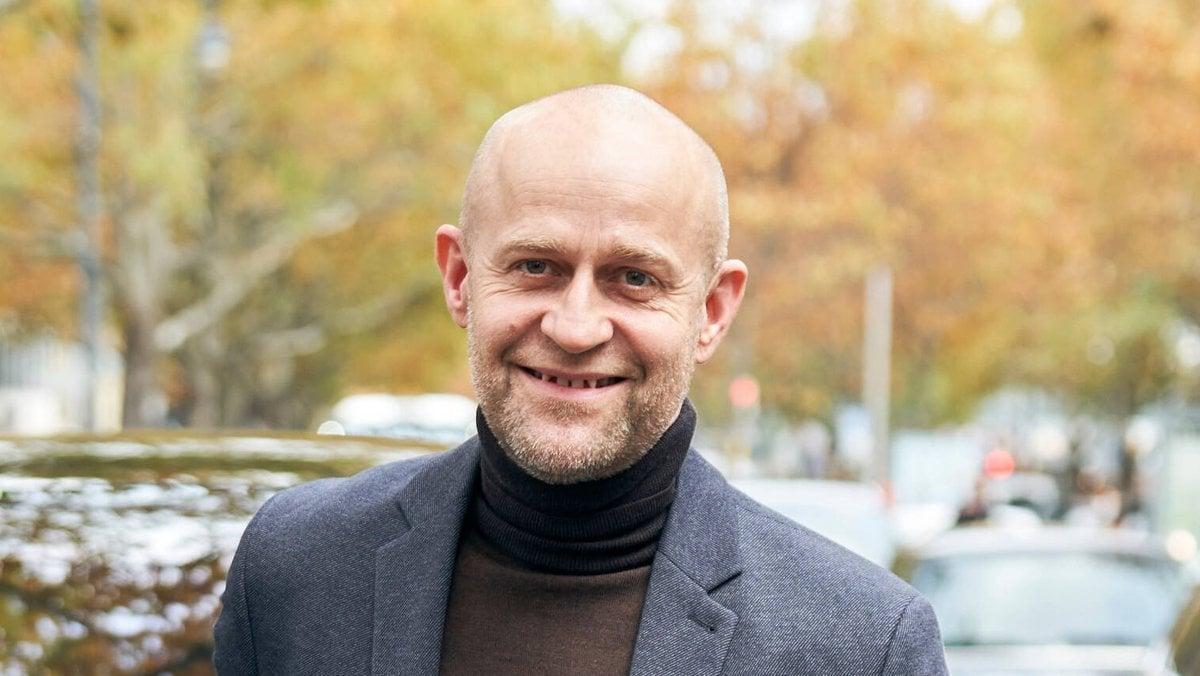 Jürgen Vogel ist im April 53 Jahre alt geworden.. © imago images/Eventpress Radke
