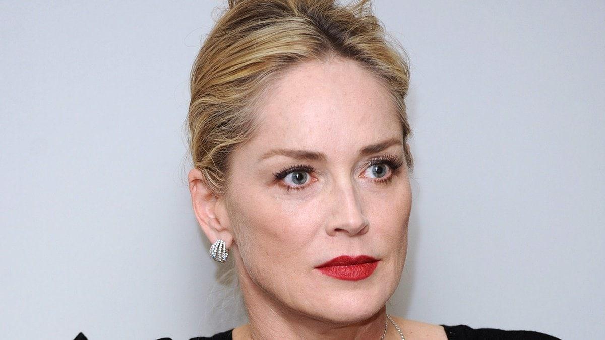 Sharon Stone trauert um ihren Neffen