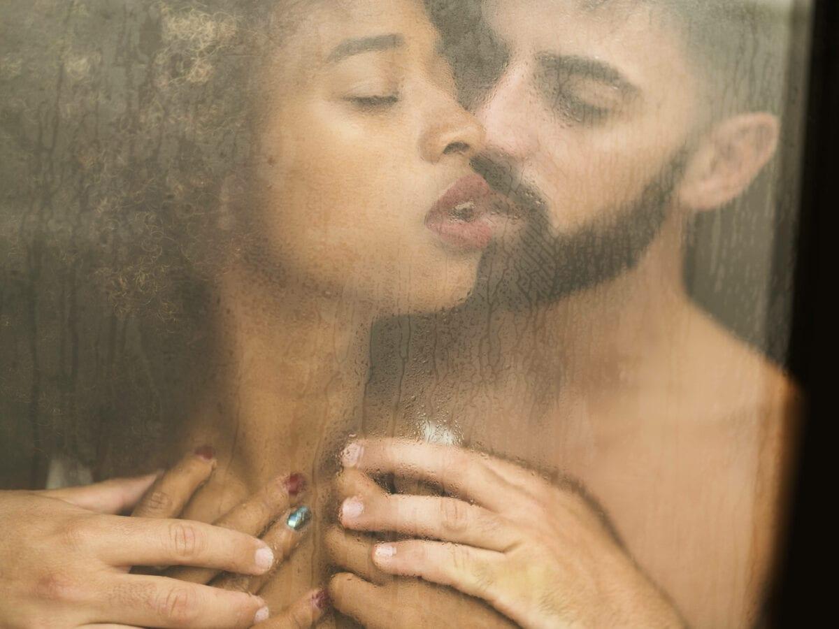 Sexspiele für Paare