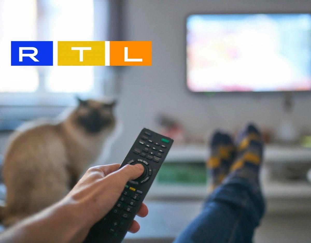 Neue Sendung RTL
