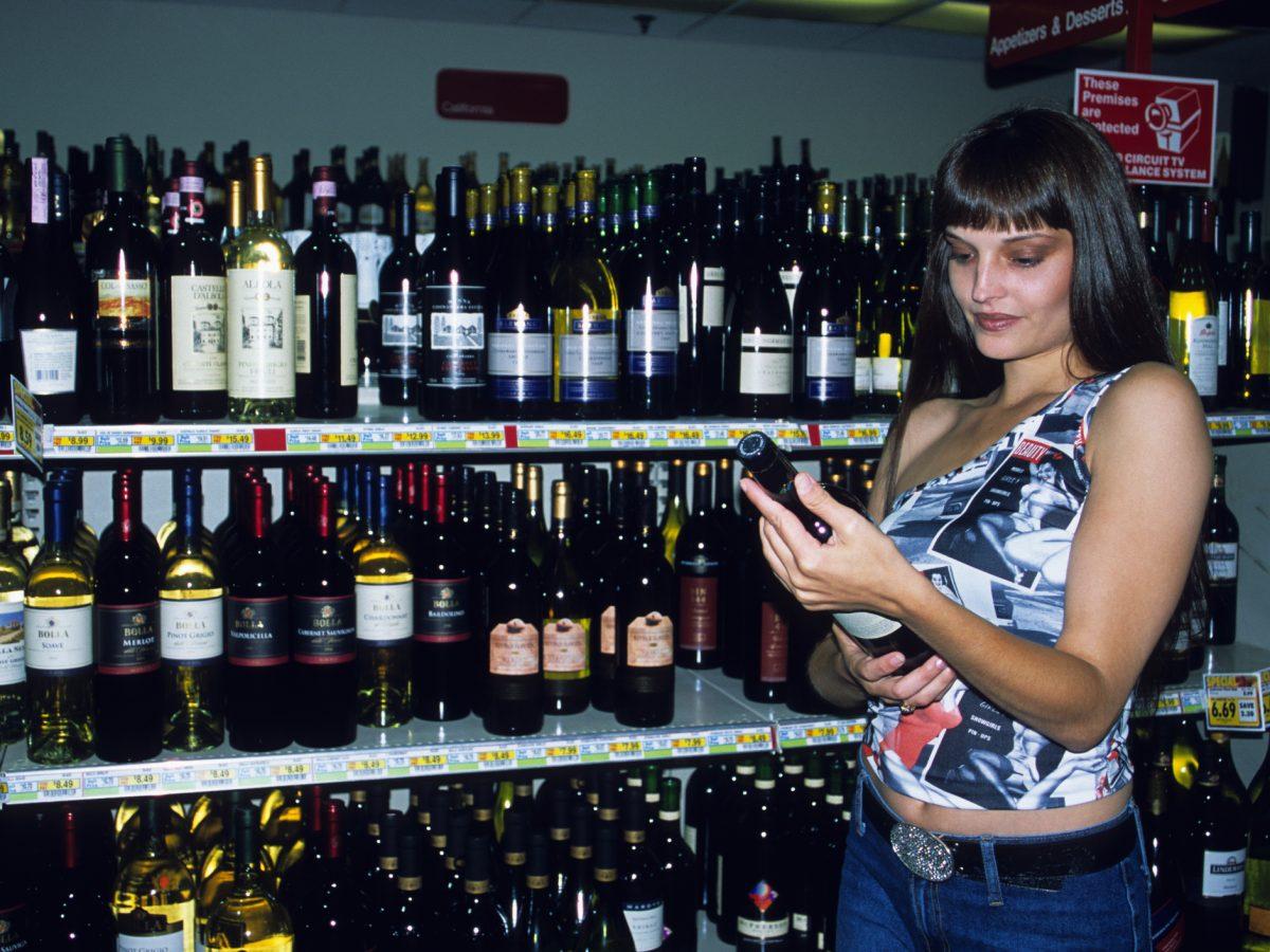 alkohol getränk