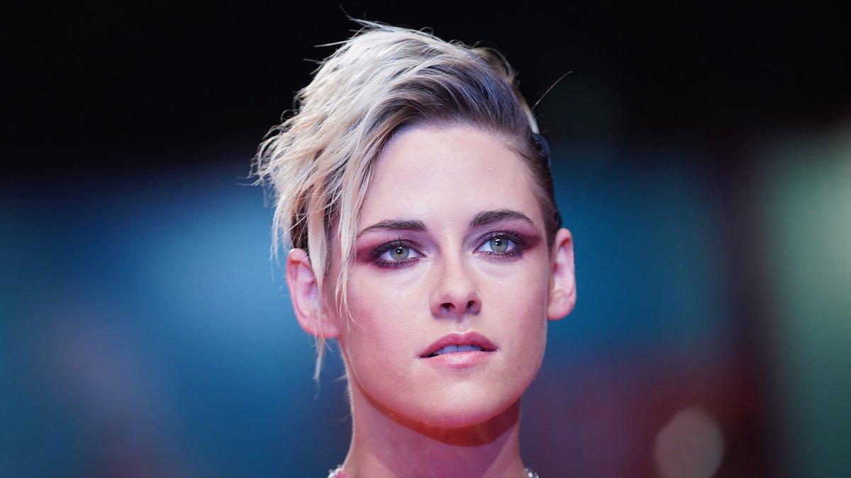 Kristen Stewart blickt auf eine lange Schauspielkarriere zurück.. © Denis Makarenko/Shutterstock.com