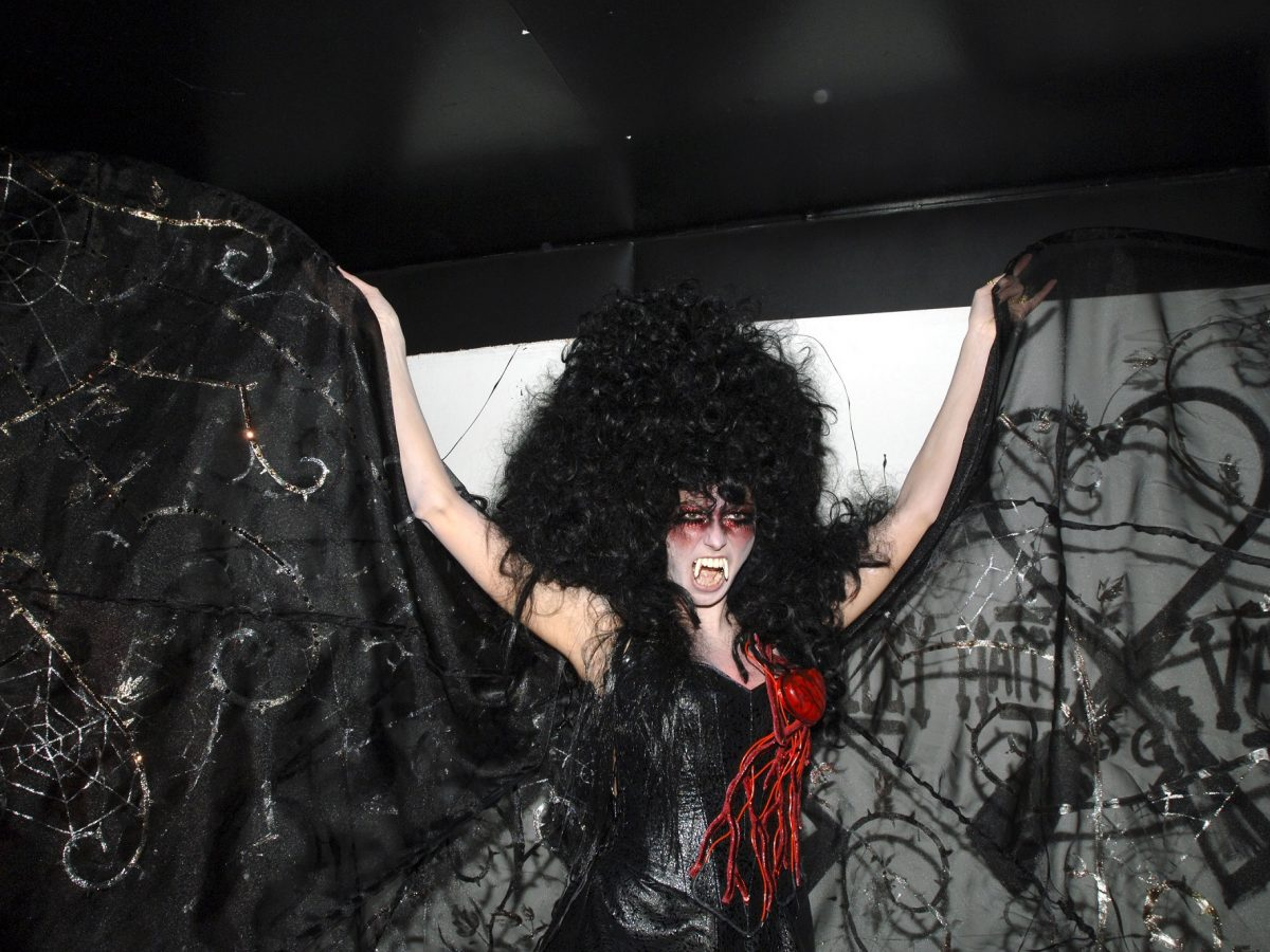 Heidi Klums Halloween-Kostüme