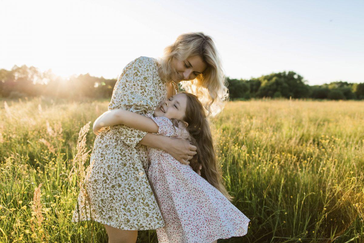 Selbstvertrauen stärken Kinder
